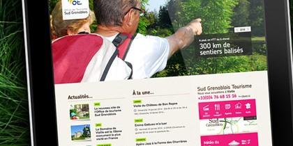 Sud Grenoblois Tourisme